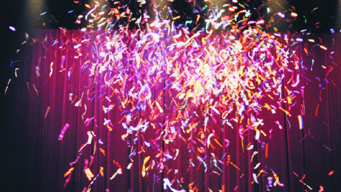 Conference Pyrotechnics - OCM Events